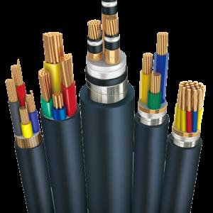 Cables y Alámbres